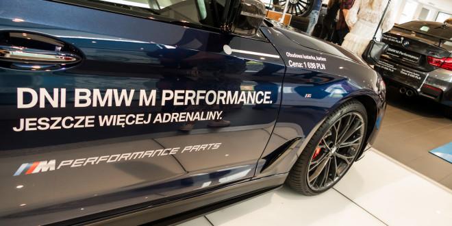 BMW M Performance Days w BMW Zdunek-1570749