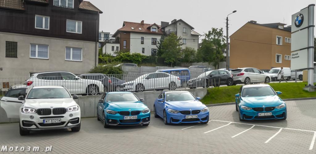 BMW M Performance Days w BMW Zdunek-1580005