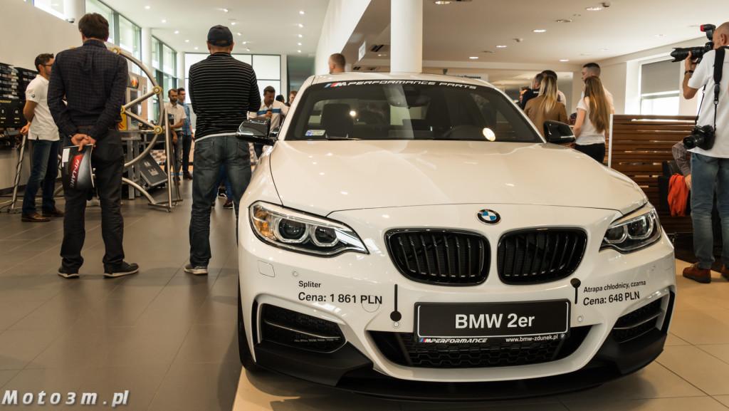 BMW M Performance Days w BMW Zdunek-1580027