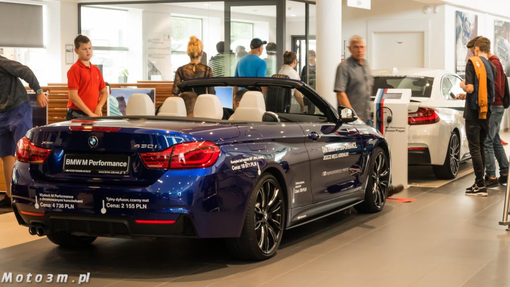 BMW M Performance Days w BMW Zdunek-1580033
