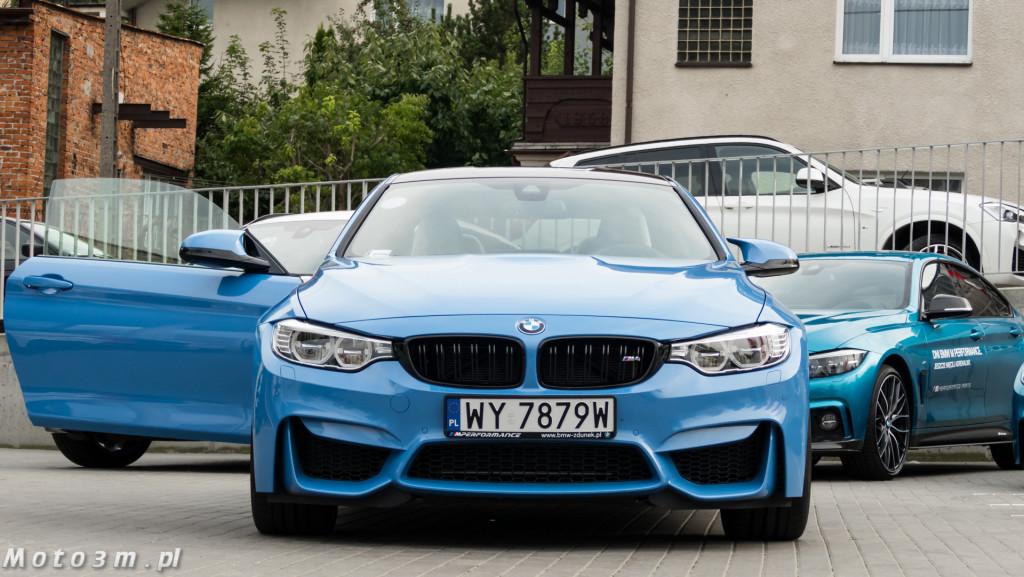 BMW M Performance Days w BMW Zdunek-1580056