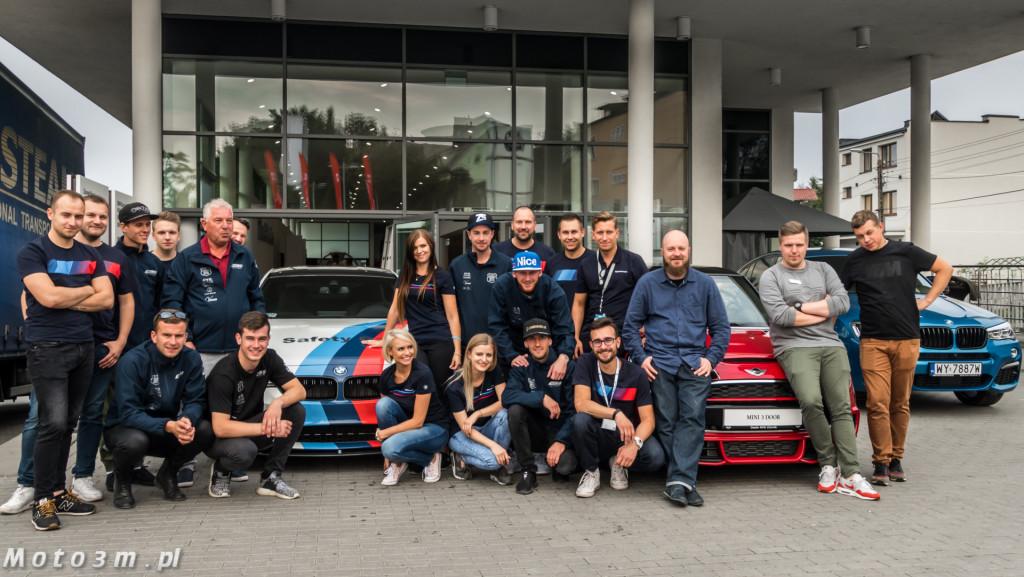 BMW M Performance Days w BMW Zdunek-1580118
