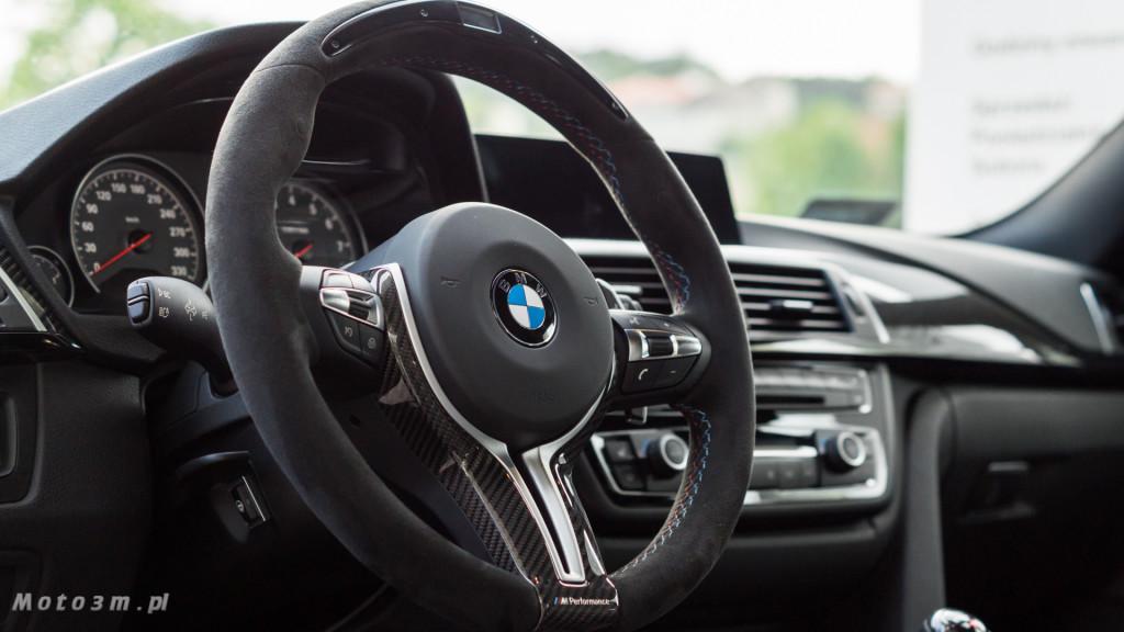 BMWi M Perfromance Days w BMW Zdunek-09380