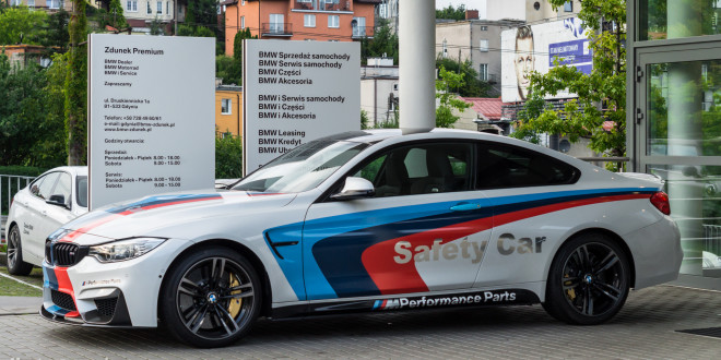 BMWi M Perfromance Days w BMW Zdunek-09393