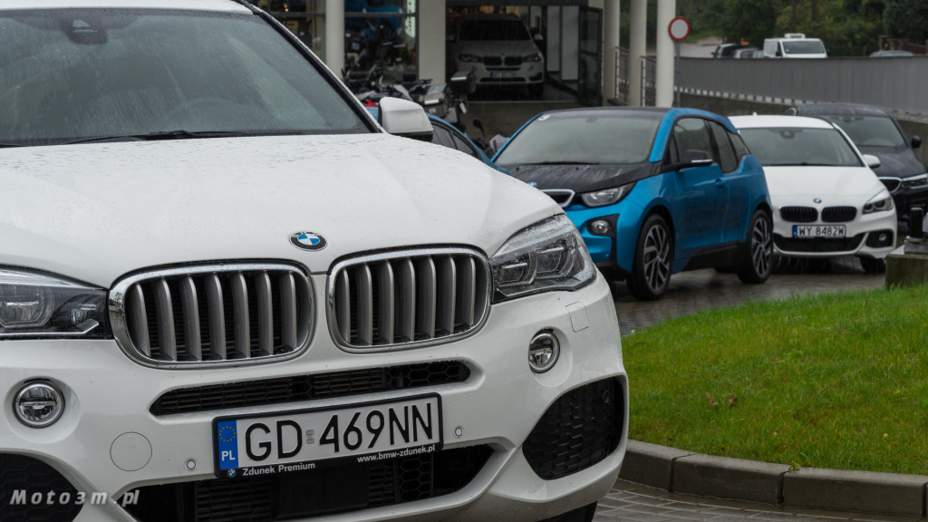BMWi Road Tour z BMW Zdunek-09366