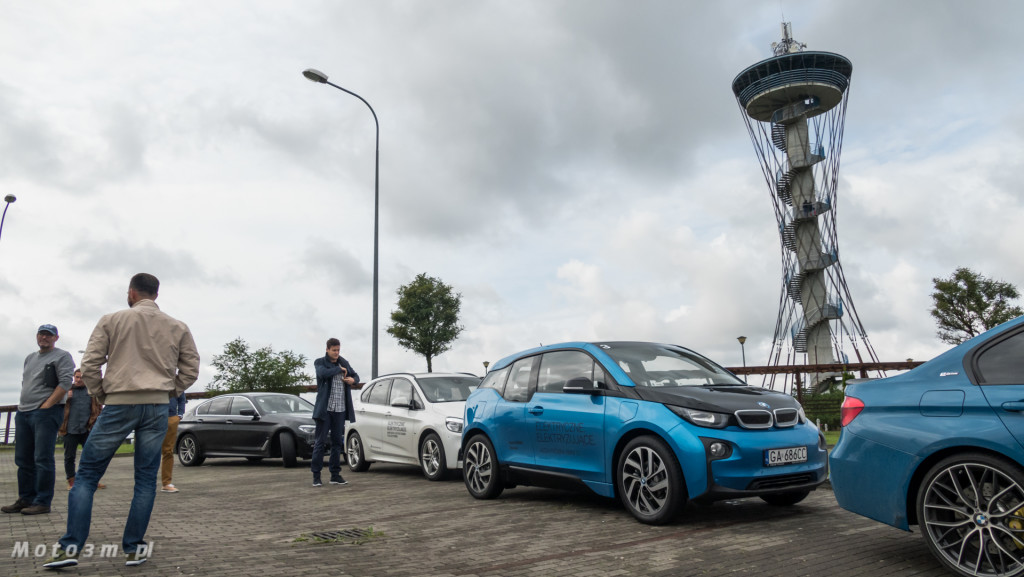 BMWi Road Tour z BMW Zdunek-1570442