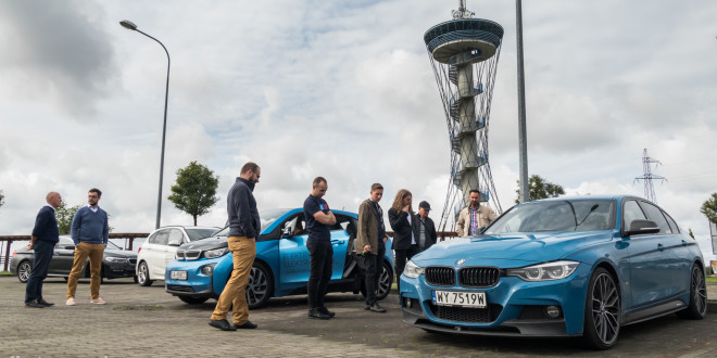 BMWi Road Tour z BMW Zdunek-1570465