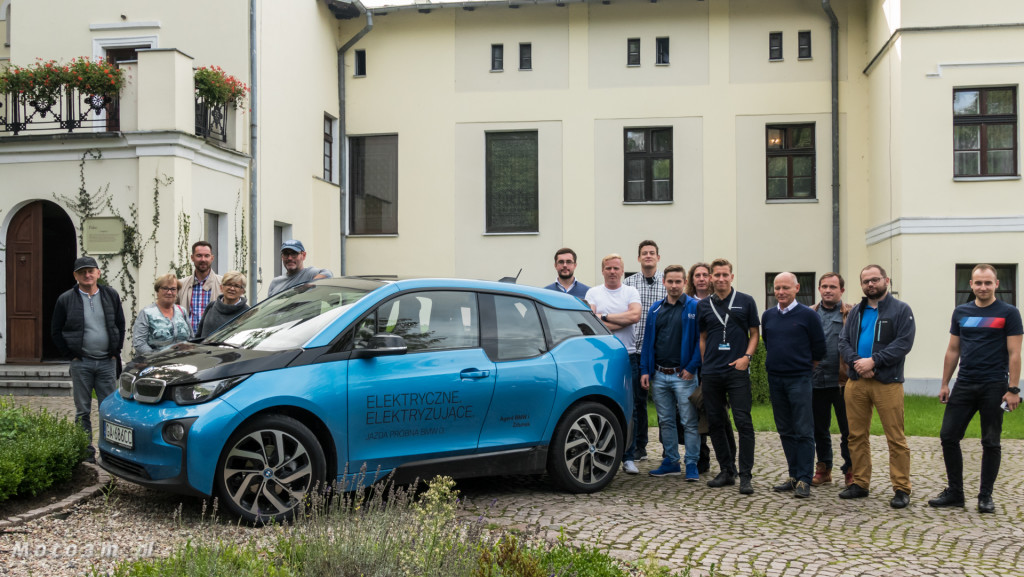 BMWi Road Tour z BMW Zdunek-1570528
