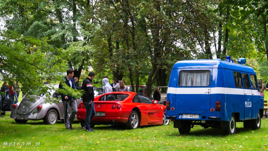 Classówka - GlancAuto Moto Festiwal! 2017 w Kartuzach-09819