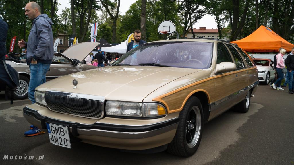 Classówka - GlancAuto Moto Festiwal! 2017 w Kartuzach-09835