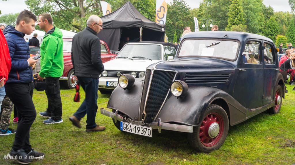 Classówka - GlancAuto Moto Festiwal! 2017 w Kartuzach-09868