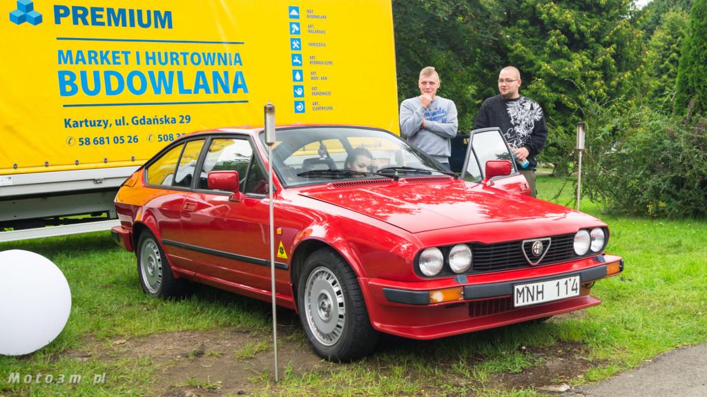 Classówka - GlancAuto Moto Festiwal! 2017 w Kartuzach-09876