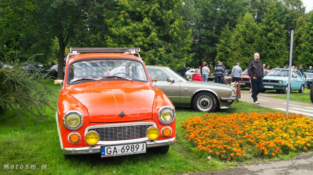 Classówka - GlancAuto Moto Festiwal! 2017 w Kartuzach-09877
