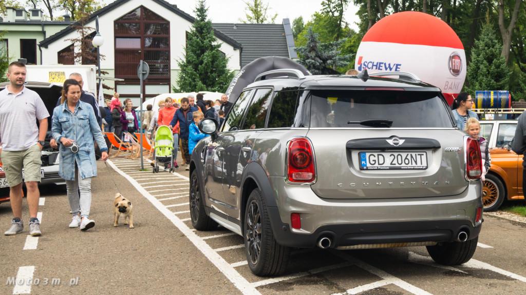 Classówka - GlancAuto Moto Festiwal! 2017 w Kartuzach-09878