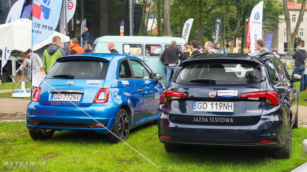 Classówka - GlancAuto Moto Festiwal! 2017 w Kartuzach-09882
