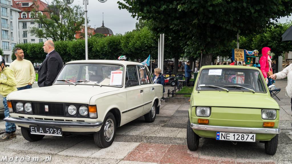 IV Prestiżowy Pokaz Zabytkowych Aut 2017 w Sopocie -09510