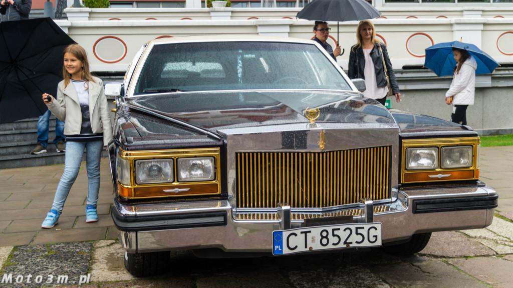 IV Prestiżowy Pokaz Zabytkowych Aut 2017 w Sopocie -09555