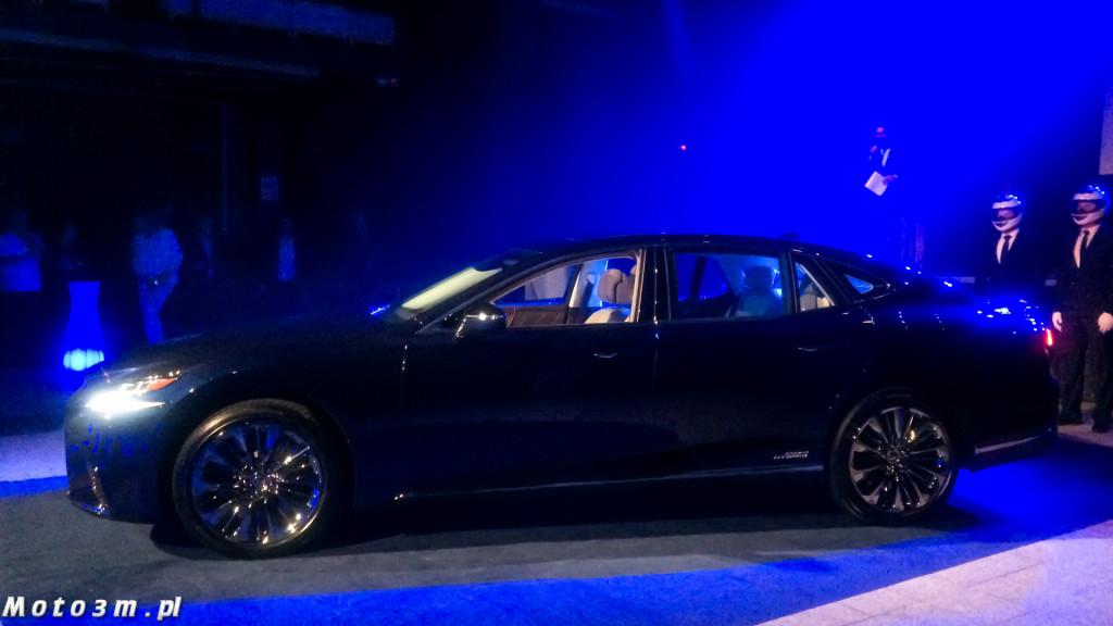 Premiera nowego Lexus'a LS z Lexus Trójmiasto w Starym Maneżu-5261