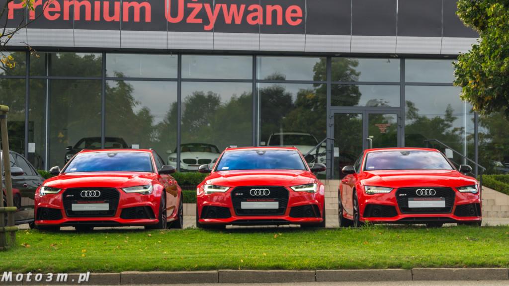 Samochody Premium Używane - Sopot Lellek - Audi RS6, RS7 i S3 i S8-09599
