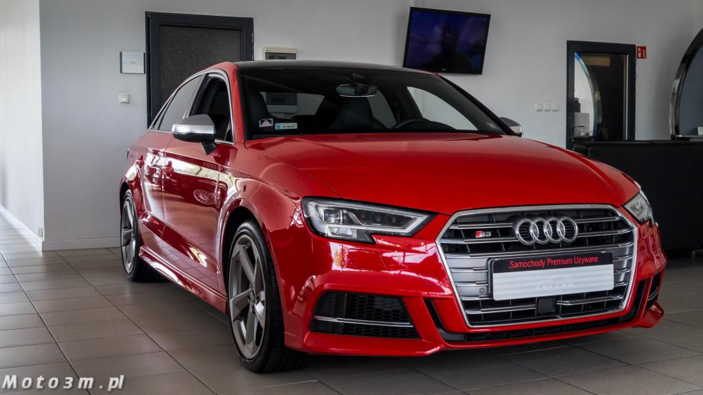 Samochody Premium Używane - Sopot Lellek - Audi RS6, RS7 i S3 i S8-09606