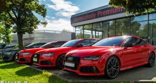 Samochody Premium Używane - Sopot Lellek - Audi RS6, RS7 i S3 i S8-09618
