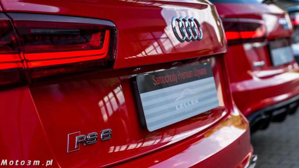 Samochody Premium Używane - Sopot Lellek - Audi RS6, RS7 i S3 i S8-09621