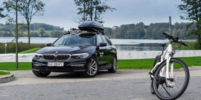eBike BMW w Olsztynie -09647