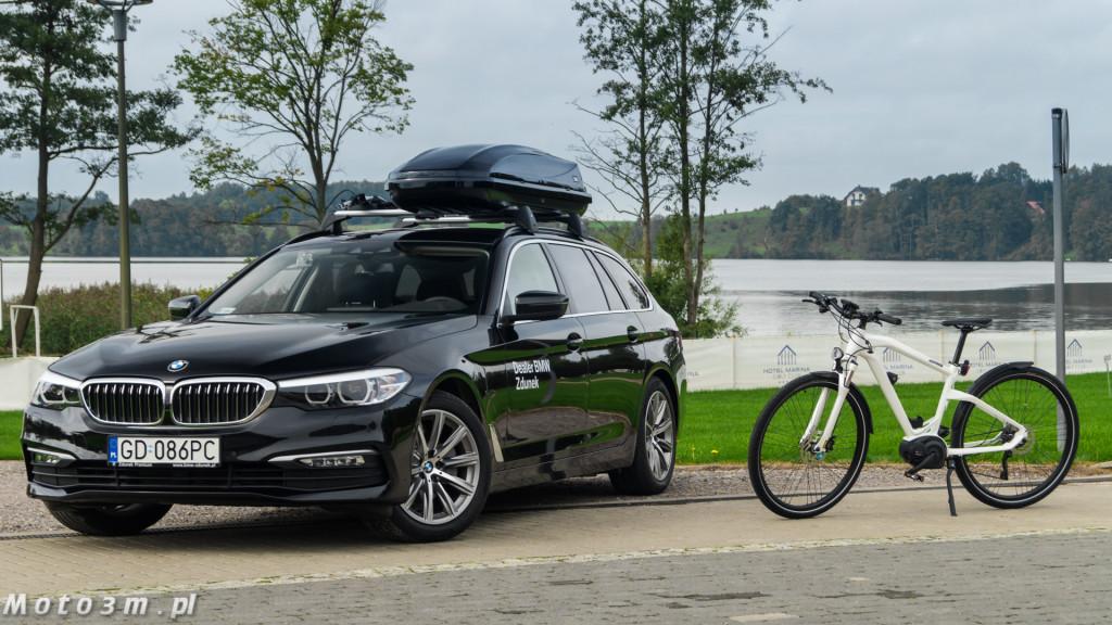 eBike BMW w Olsztynie -09656