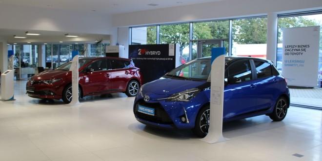 Fot. Toyota Carter Gdańsk