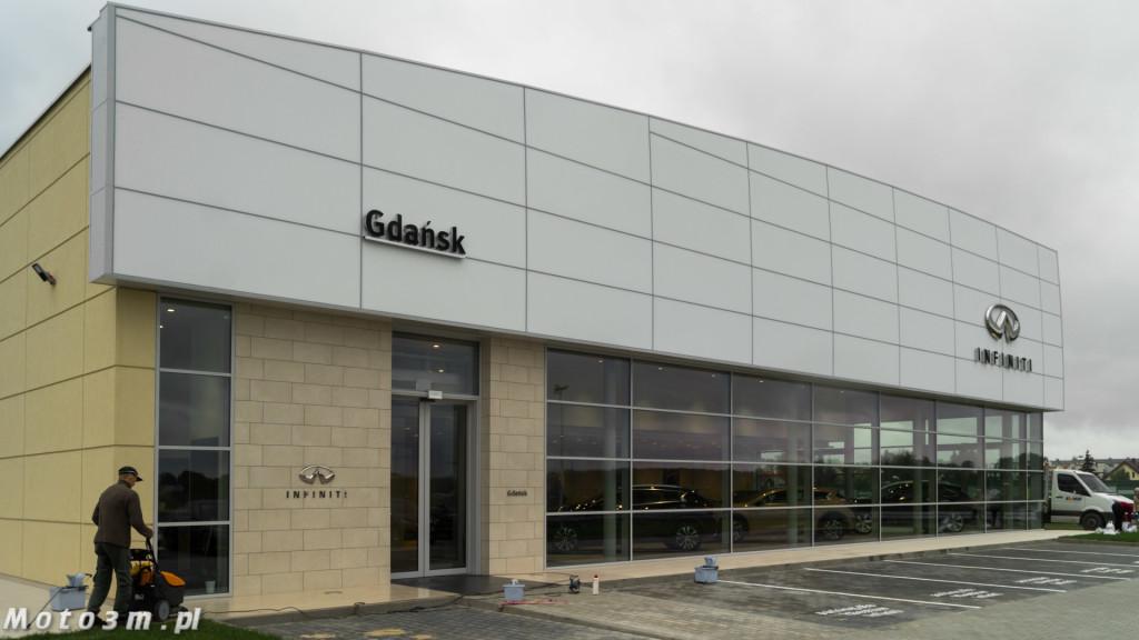 Centrum Infiniti Gdańsk już otwarte-00389