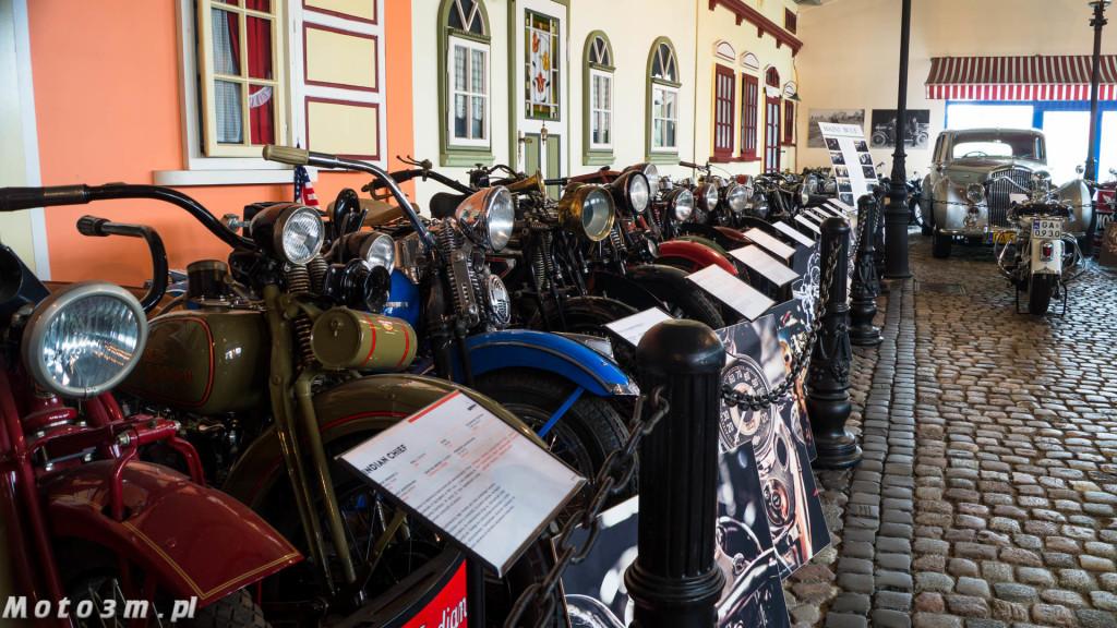Gdyńskie Muzeum Motoryzacji - obchodzi 10-te urodziny-01066