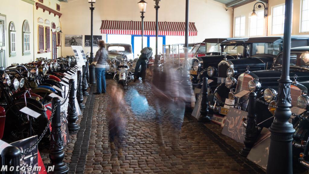 Gdyńskie Muzeum Motoryzacji - obchodzi 10-te urodziny-01073