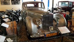 Gdyńskie Muzeum Motoryzacji - obchodzi 10-te urodziny-114110
