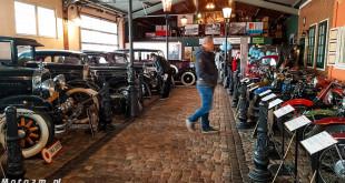Gdyńskie Muzeum Motoryzacji - obchodzi 10-te urodziny-114140