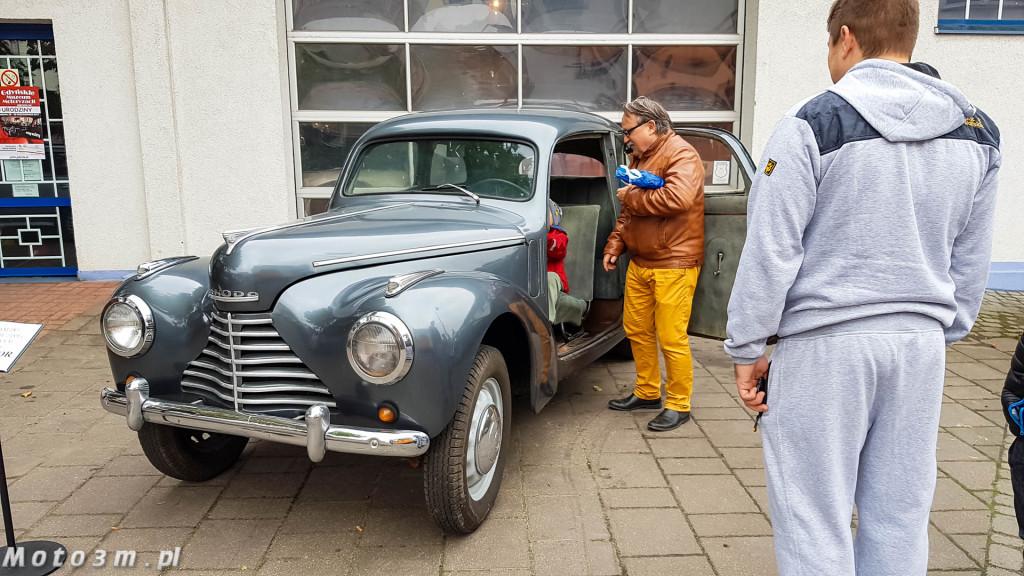 Gdyńskie Muzeum Motoryzacji - obchodzi 10-te urodziny-114222