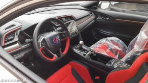 Nowa Honda Civic Type-R w Auto Gdańsk-121152