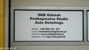 Nowe studio auto-detailingu firmy SNB Gdańsk-01106