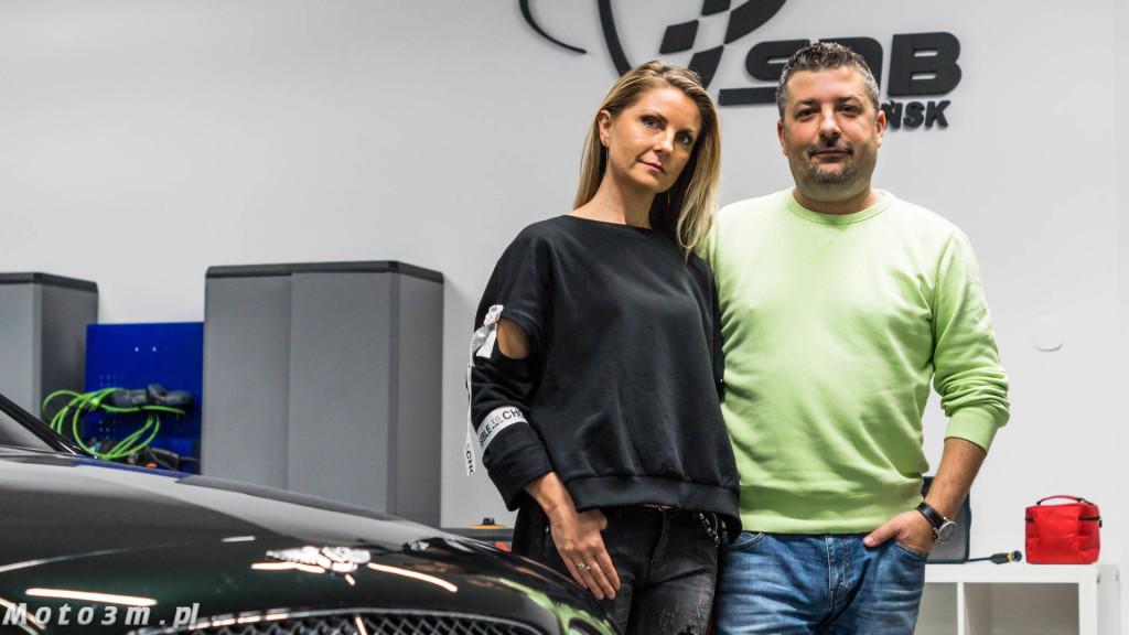 Nowe studio auto-detailingu firmy SNB Gdańsk-01136