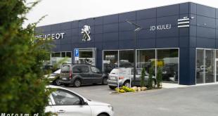 Nowy standard salon uPeugeot JD Kulej w Gdyni-00355