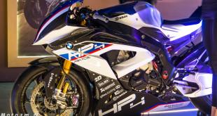 Premiera motocykla BMW HP4 Race z BMW Zdunek - Noce i Dnie Gdańsk-01249