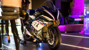 Premiera motocykla BMW HP4 Race z BMW Zdunek - Noce i Dnie Gdańsk-01279