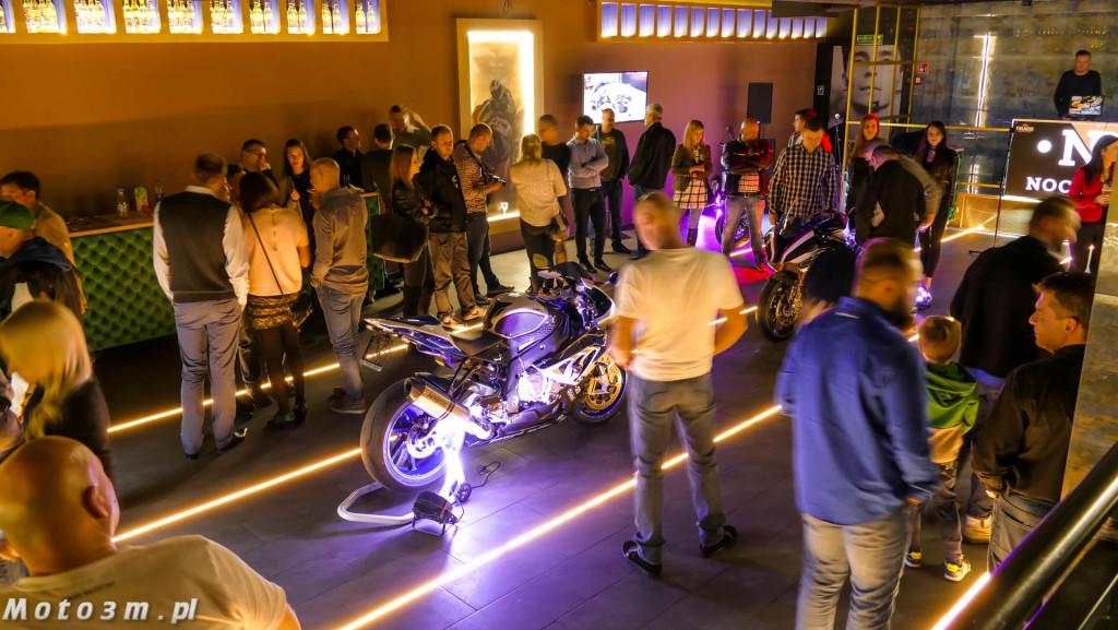 Premiera motocykla BMW HP4 Race z BMW Zdunek - Noce i Dnie Gdańsk-1640542