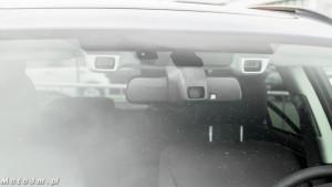 Prezentacja systemu EyeSight Subaru w Gdyni-00637