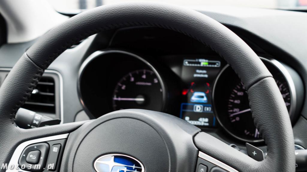Prezentacja systemu EyeSight Subaru w Gdyni-00657