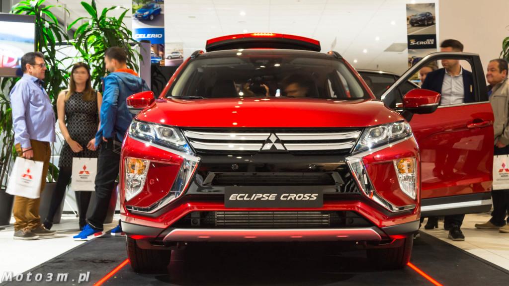 Przedpremierowy pokaz Mitsubishi Eclipse Cross-00841