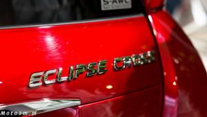 Przedpremierowy pokaz Mitsubishi Eclipse Cross-00854