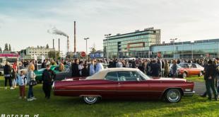 Zakończenie sezonu klasycznej motoryzacji przed Stadion Energa Gdańsk-00764