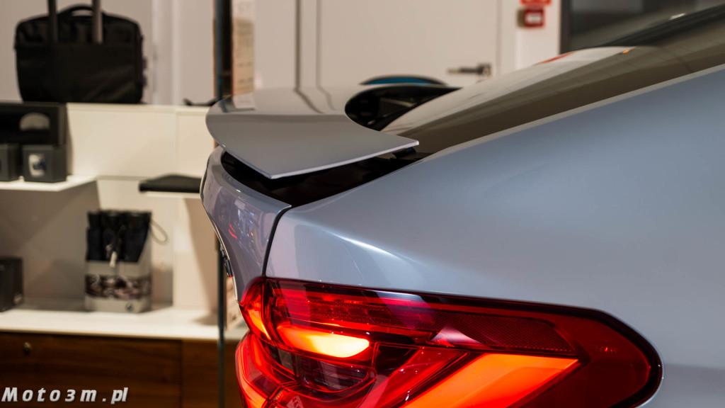 BMW 6 Gran Turismo - premierowo w BMW Zdunek-01659