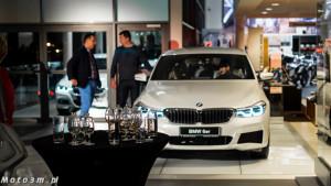BMW 6 Gran Turismo - premierowo w BMW Zdunek-01711