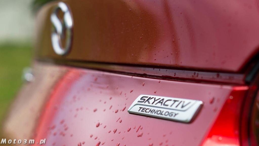 Mazda MX-5 RF - test Moto3m BMG Goworowski-01851